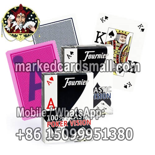 marked cards for sale